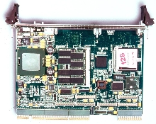 Single Board Computer features 133 MHz system bus.