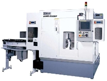 Hard Turning Lathe provides highly automated solution.