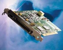 Boards provide PCI data acquisition.