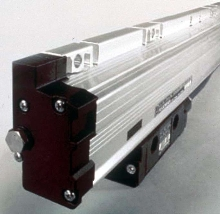Absolute Optical Linear Scale covers lengths to 167 in.