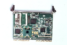 Single Board Computer offers choice of Pentium III processors.