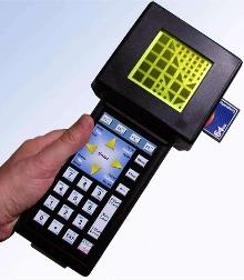Handheld Platform helps prototype portable instruments.