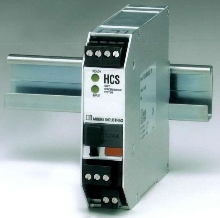 Concentrator System converts HART signals to MODBUS RTU.