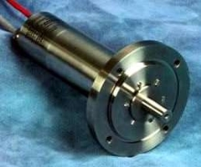 Food Grade Servo Motors are made of all-stainless steel.