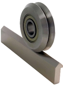 Linear Bearing Guide suits harsh industrial environments.