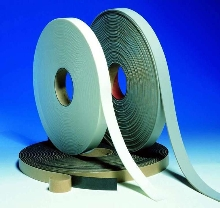 Foam Tape eliminates need for screws and adhesives.
