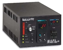 Power Supplies can be configured with output up to 8 kW.