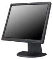 TFT Monitor can be attached to 2 systems simultaneously.