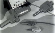 Banana Plug Connectors facilitate fast repairs.