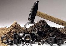 Plastic Bearings replace sintered-bronze bushings.