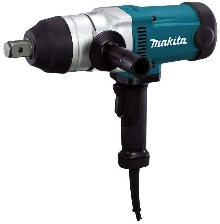 Impact Wrench features 1 in. square drive.