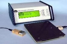 Charged Plate Monitor includes data acquisition mode.