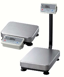 Platform Bench Scales offer response time less than 1 sec.