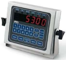 Digital Indicators feature programmable operation.