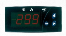 Digital Temperature Switch provides cooling control.