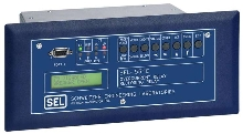 Overcurrent/Reclosing Relay suits industrial applications.