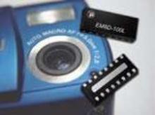 EMI Filter suits portable electronics.