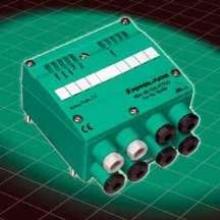AS-Interface Module features 4 analog inputs.
