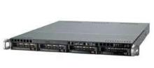Server provides entry-level storage management.