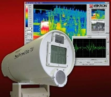 Remote Monitoring System provides substation security.