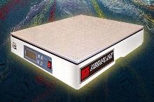 Benchtop Platform provides active vibration isolation.