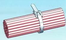 Cable Ties suit confined space applications.