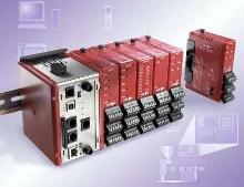 Modular Controller lets users create virtual HMI.