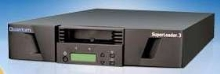 Tape Autoloader houses 16 cartridges in 2U form factor.