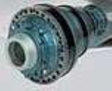 Gear Units produce torque up to 370.000 Nm.