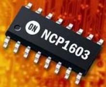 PFC/PWM Controller simplifies ac/dc power supply design.