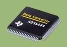 Analog-to-Digital Converter delivers 13-bit resolution.