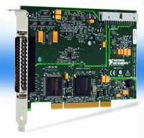 DAQ Board offers simplified I/O connectivity.