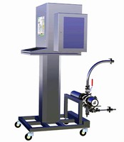 Particle Size Analyzer suits pharmaceutical applications.