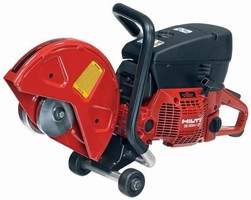 Hand Held Gas Saws meet 2006 EPA emission requirements.