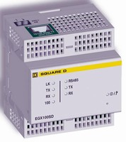 Ethernet Gateway delivers power management functionality.