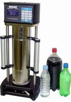Test Instrument verifies carbonated beverage shelf-life.