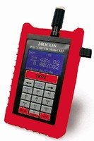 Handheld CO Analyzer targets meat packaging industry.