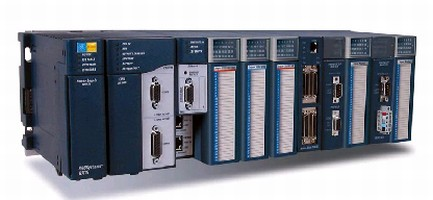 Analog Input Module offers functionality of 4 modules.