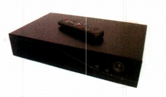 Home Theater Scaler optimizes HD images.