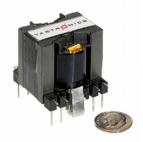 Bridge ConverterTransformers provide 720 W of power.