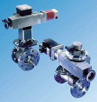 Rotary Actuators deliver optimized torque.