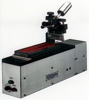Automatic Draw Down Machine is suited for grind gages.