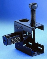 Beam Clamp is offered with smart nut design.