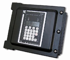 Feeder Control connects directly to plant PLC.
