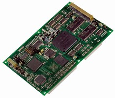 Development Board includes communication processor.
