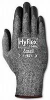 Ergonomic Gloves promote maximum dexterity and oil grip.