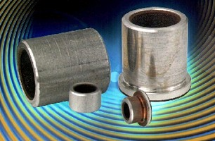 Linear Bearings offer extended service life.