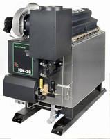 Commercial Boilers maintain max combustion efficiency.