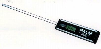 Radiometer addresses UV measurement and process control.