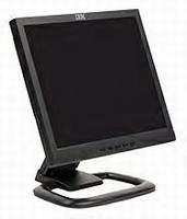 Flat Panel LCD Monitors offer 400-700:1 contrast ratios.